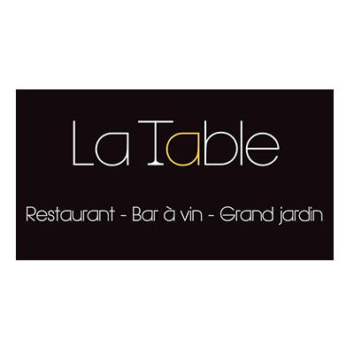 Restaurent La Table