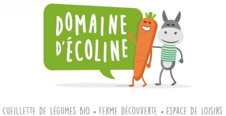 Domaine d'Écoline