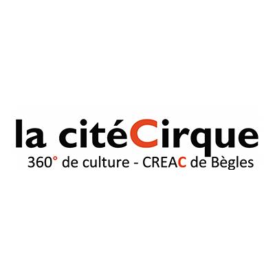 Cité Cirque Bègles