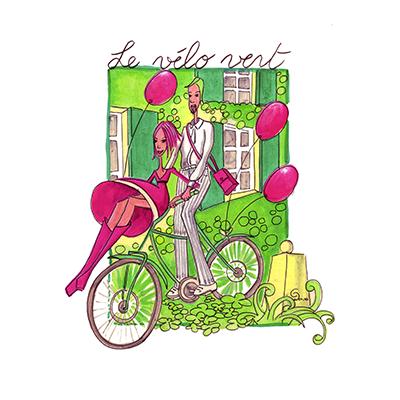 Gite Le Vélo Vert