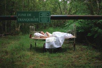 Dormeuse – Agence de Géographie Affective