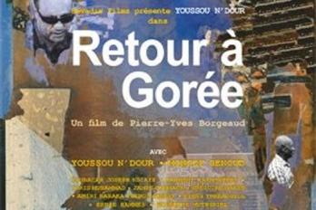 « Retour à Gorée » de Pierre-Yves Borgeaud
